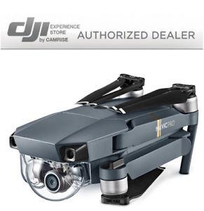 DJI Mavic Pro Drone with 4K HD Camera (DJI Certified Refurbished) $699