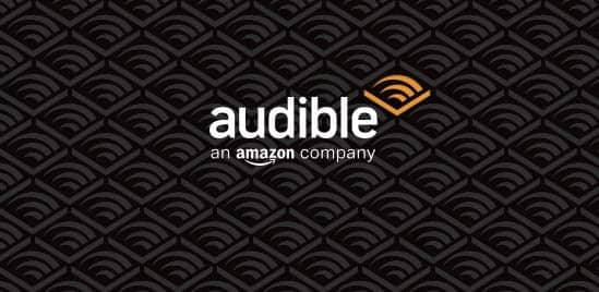 Get Audible for less than $10 month. Billed whole year at once. YMMV $119.5