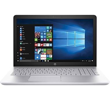 """HP Pavilion 15.6"""" Laptop 7th Gen Intel® Core™ i7, 1TB SATA HD, 12GB DDR4, Win 10, Intel HD Graphics 620 $474.99"""