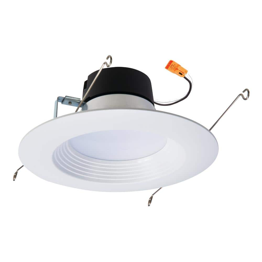 Halo LED recessed downlight 5/6 inch 2700k Warm White $6