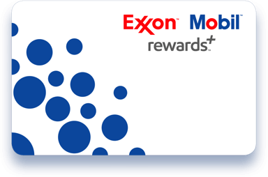 Exxon and Mobil rewards plus card launched