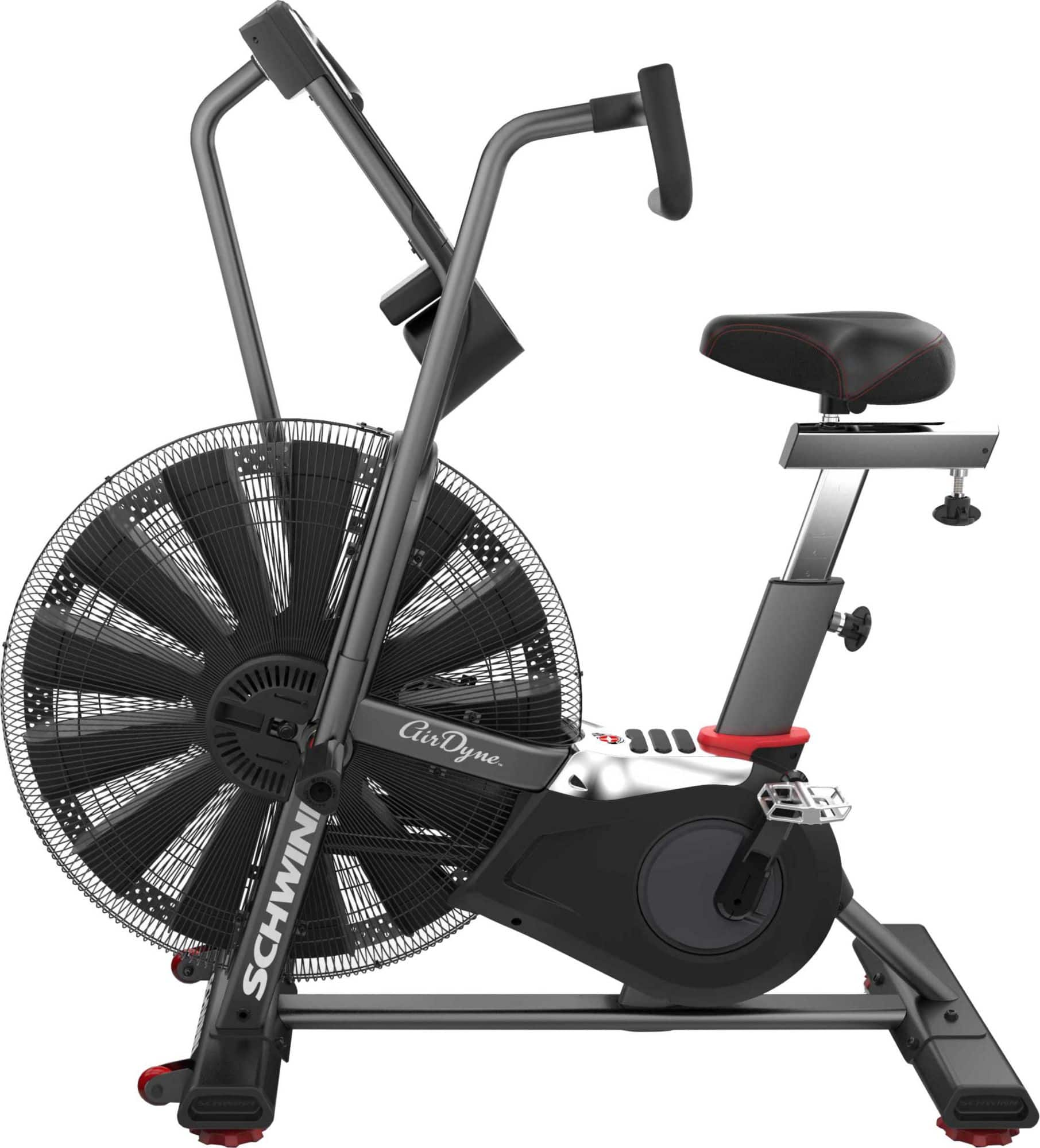 Schwinn AD7 Airdyne Exercise Bike $674.99