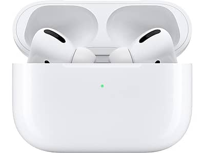 Apple AirPods Pro Bluetooth Earbuds - Free Shipping $199