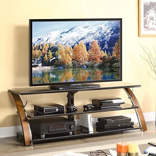 Whalen TV Table - Entertainment Center upto 65-Inch $87.83