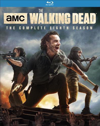 MD2D: Walking Dead Season 8 for $2