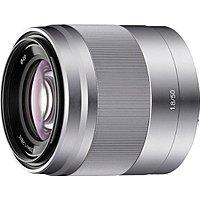 Deal: Sony 50mm f1.8 E-mount lens, NEX, $248