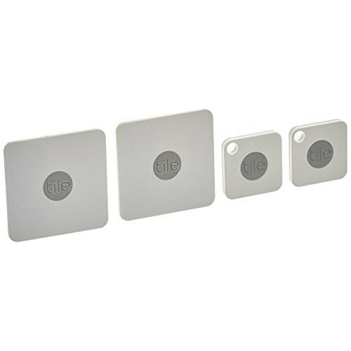 Tile 4-Pack (2 Mate + 2 Slim) or (4 Mate) $60 FS