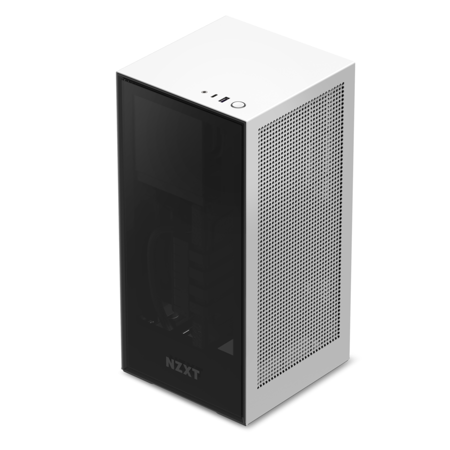 NZXT H1 - Back in Stock (both colors) $349.99