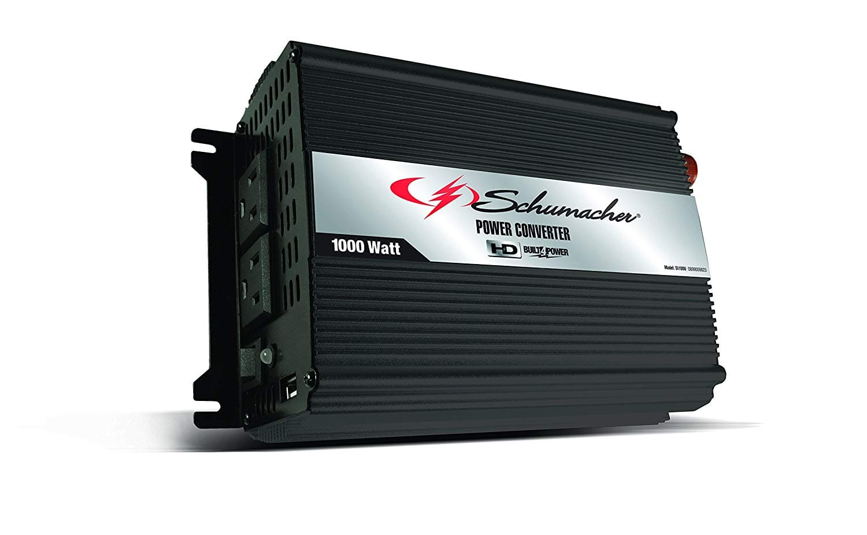 schumacher 1000w power converter 24.40
