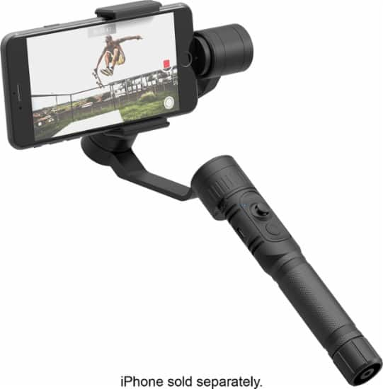 SkyLab 3-Axis Mobile Phone Gimbal $163 Open Box and $199 New, down from $249.99