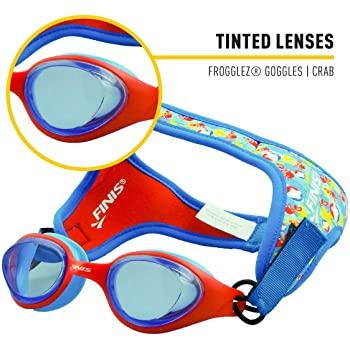 FINIS Frogglez Kids Swim Goggles $10