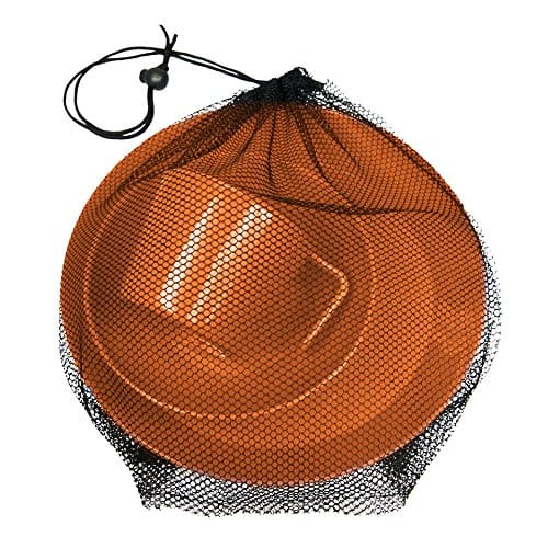 UST PackWare Dish Set with Mesh Bag, BPA Free Construction and Eating Utensils for Hiking, Camping, Backpacking, Travel and Outdoor $6.47