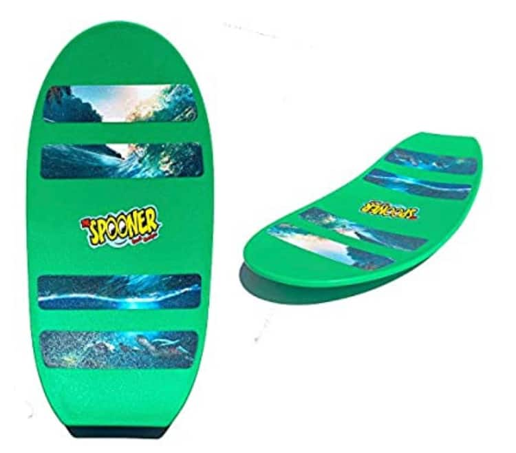 Spooner Boards Freestyle - Green $29.99