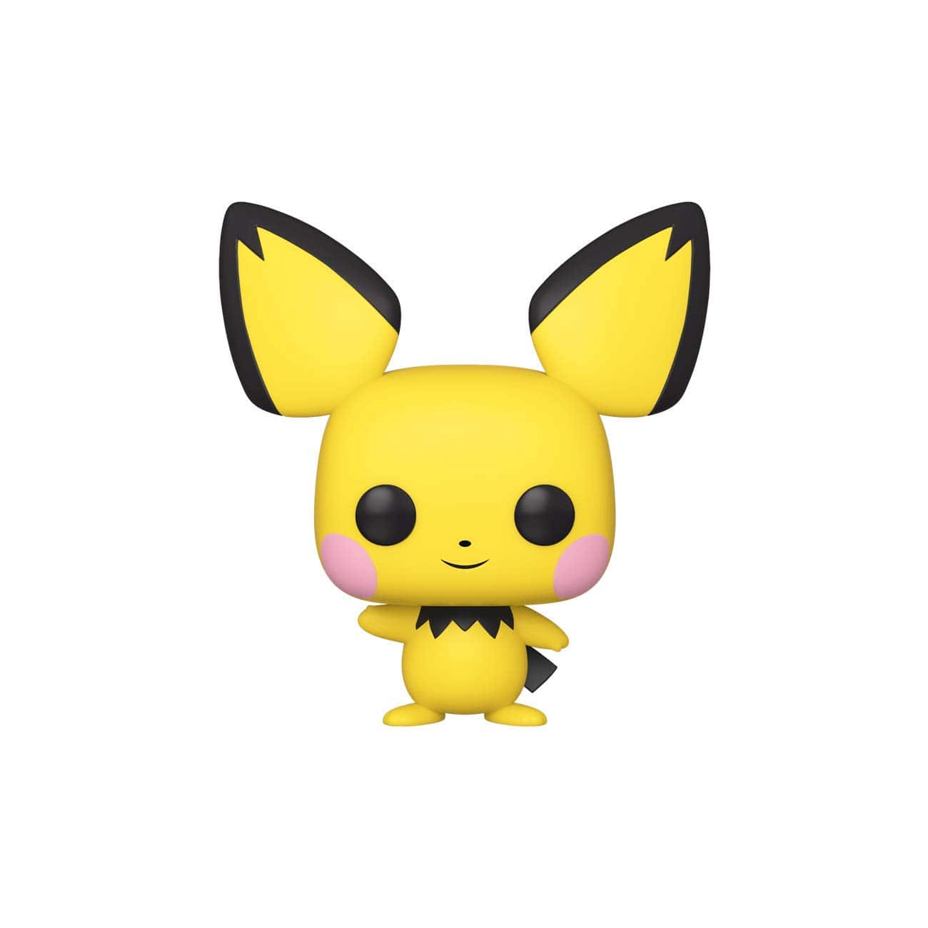 Funko Pop! Games: Pokemon - Pichu, Multicolor,3.75 inches $7.65