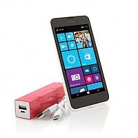 HSN Deal: Nokia Lumia 635 WP 8.1 LTE + Portable Charger $119 w Free Shipping (HSN)