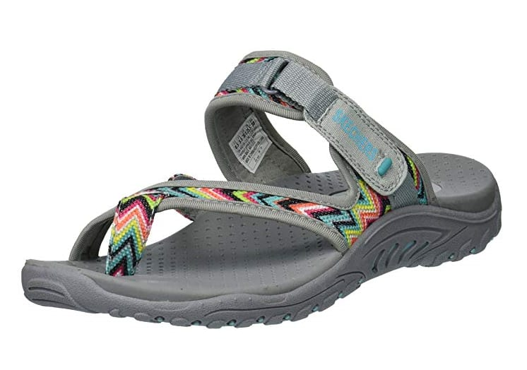 f63bb1c8ccef Women s Skechers Raggae-Zig Swag Flip Flop Sandals (various sizes ...