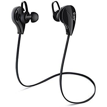 Sports Bluetooth Headphones $9.99 A/C + Amazon Prime Free Shipping