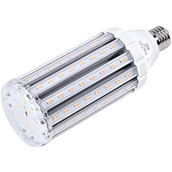 LED Corn Light Bulb 35W (300W Equivalent) $9.99 a/c + free Amazon Prime shipping