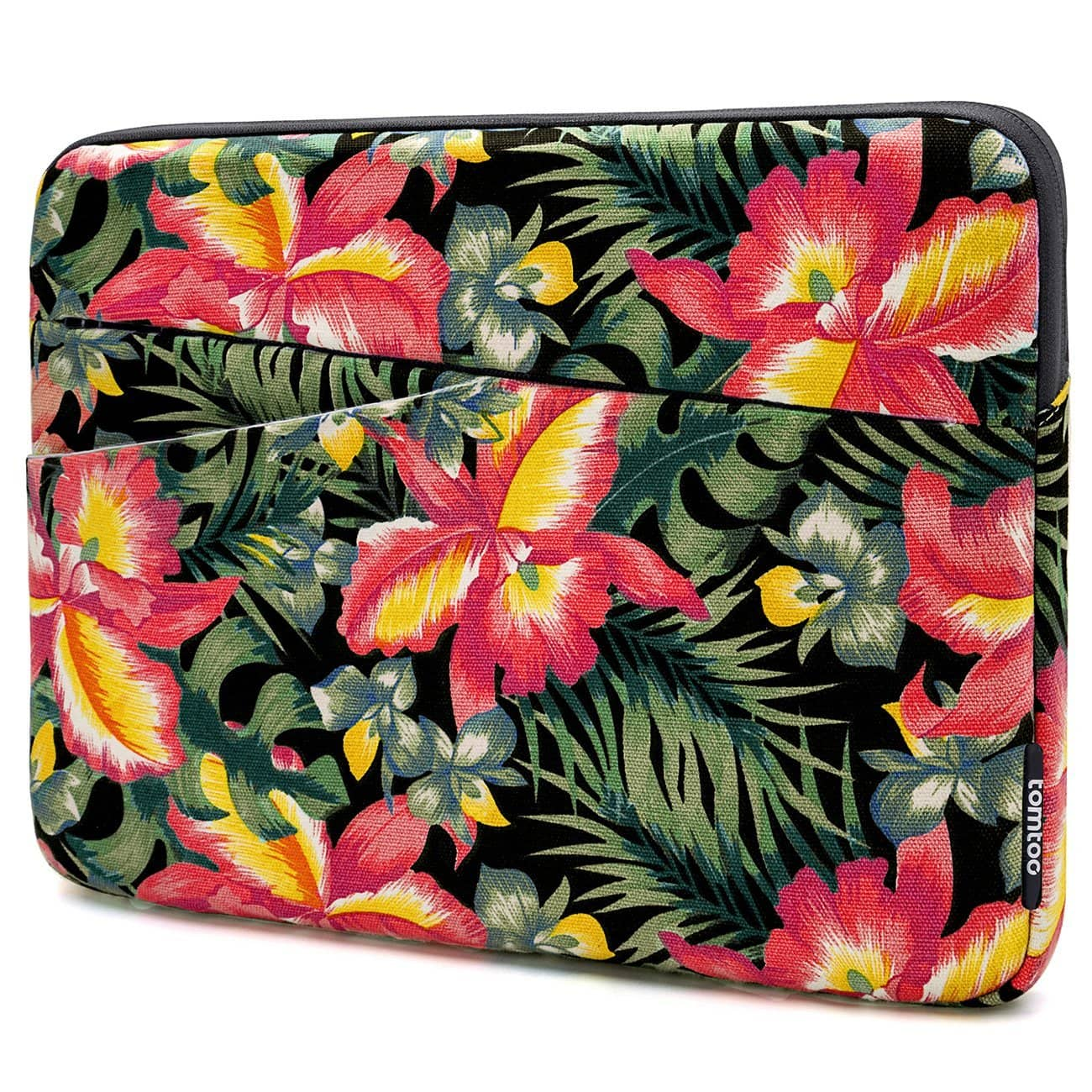 12-15 inch 360° Protective Laptop Sleeves multiple patterns $7.49-$10.99 a/c + free Prime shipping