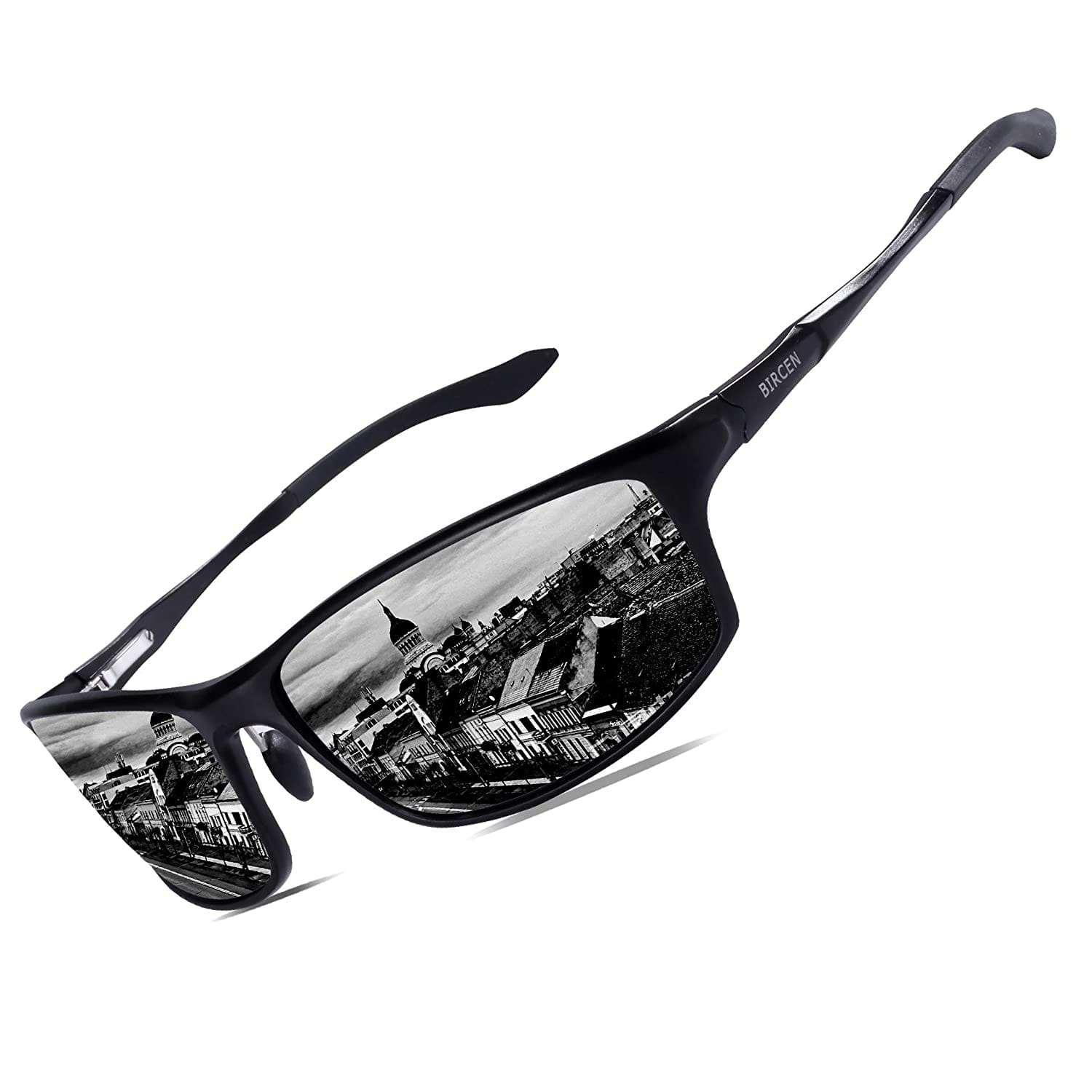 Polarized Sunglasses with UV Protection $12.49 a/c + free Prime shipping