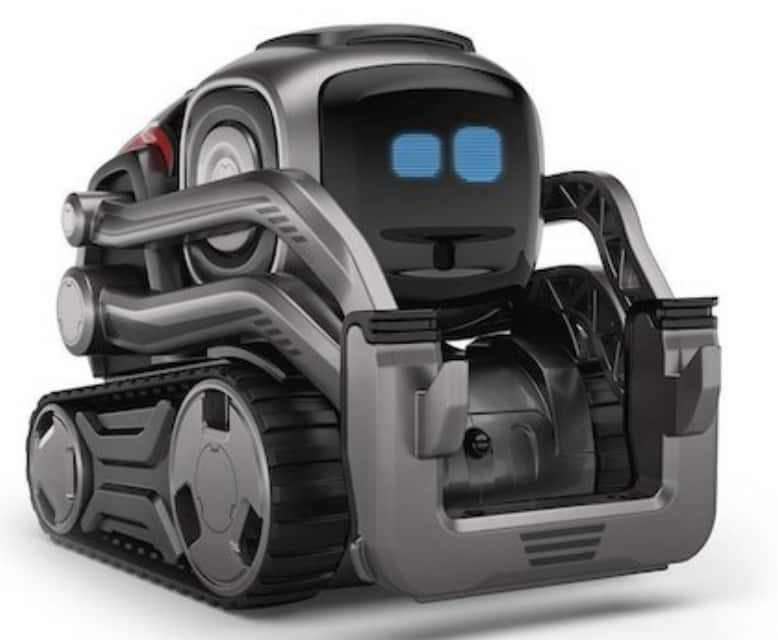 Toys R Us Cozmo Robot Collector's Edition $89.99