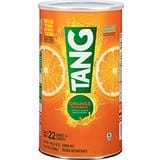 Tang Orange Powdered Drink Mix (Makes 22 Quarts), 72-Ounce Canister (Pack of 2) - $7.30 Subscribe & Save ($6.53 with 5 S&Ss) - Amazon