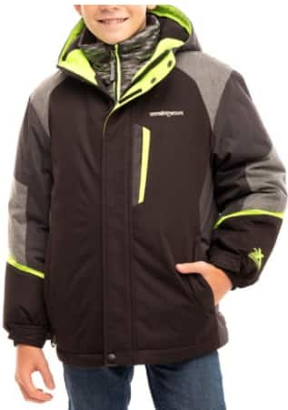1cf9023c6 Girl's & Boy's ZeroXposur System Coats $15 @ SamsClub.com + $5 Shipping/FS  for Plus