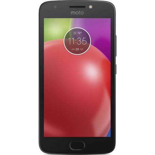 Motorola Moto E4 16GB Unlocked Smartphone YMMV $64