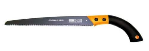 "Fiskars® POWER TOOTH® Softgrip® Saw (13"") $5.99 at Target and add-on at Amazon"