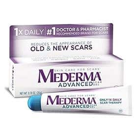 Mederma Skin Care for Scars, 1.76 oz $14.97 or as low as $12.92 with S&S