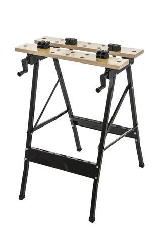 Altocraft Folding Clamping Workbench @ Menards B&M -YMMV $7.99