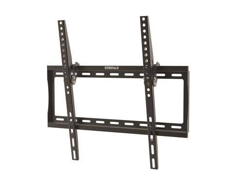 "Emerald Tilt TV Mount for Curved/Flat 32--70"" Screens + 6' 4K HDMI cable @Menards B&M $4.99 after MIR"