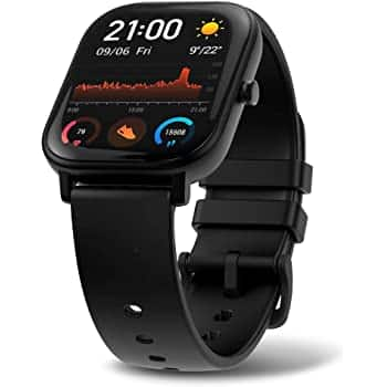 Amazfit GTS Smartwatch $130 @ Amazon and Best Buy with Free Shipping