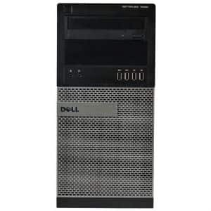 TigerDirect: DELL Optiplex 7020 Tower PC - Certified Refurbished Grade A - $249.99 + $9.99 Shipping $250