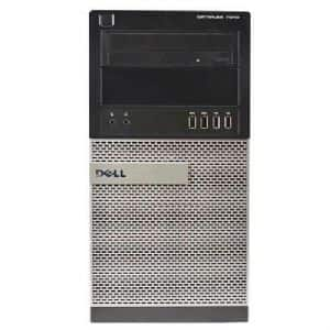 Dell Optiplex 7010 Tower PC-Core i5-3470 3.2GHz, 16GB DDR3, 256GB SSD, Grade A Refurbished $200