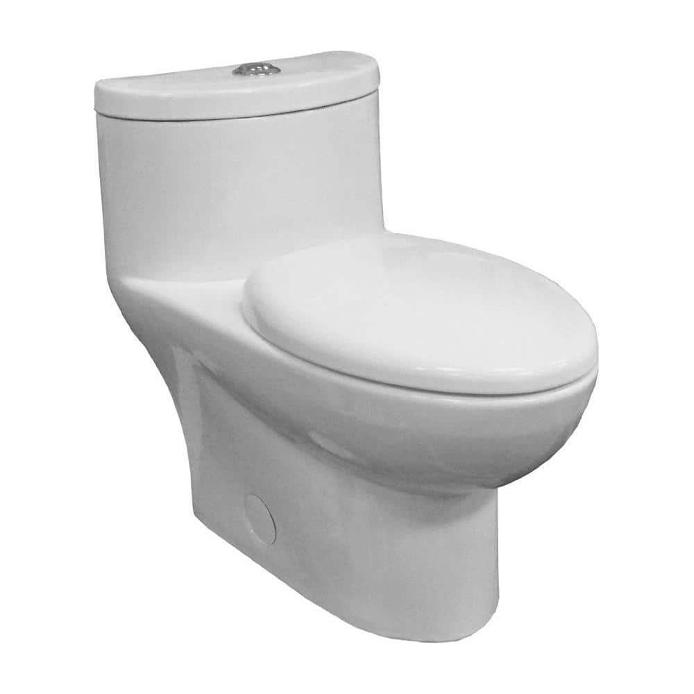 American Standard Complete 1-Piece Toilets from $219 + Free Shipping @ Home Depot