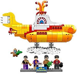Legos the Beatles $47.97 Amazon/Walmart