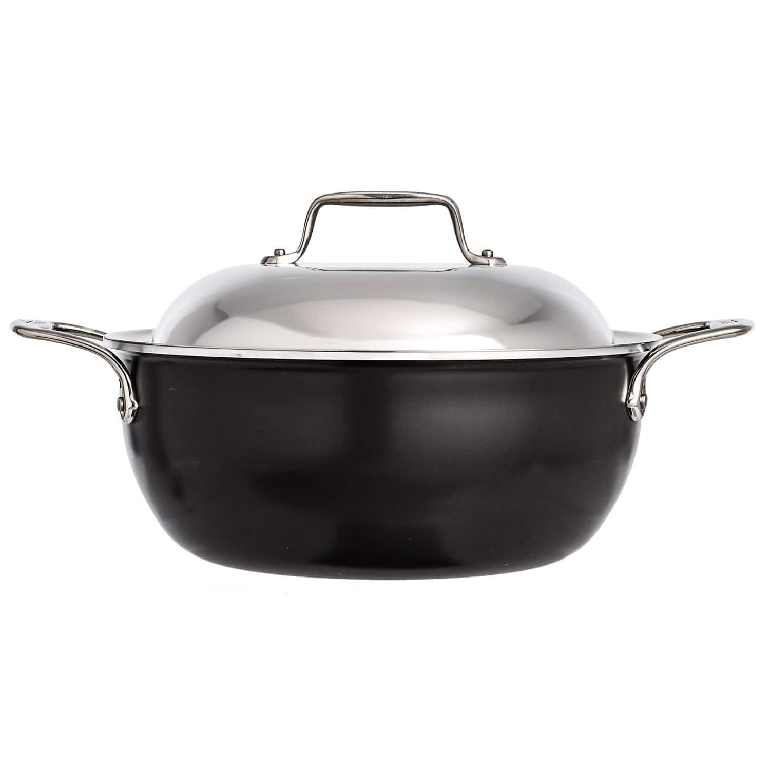 All-Clad Dutch Oven - 5.5 qt. , 98.00 with free shipping. $98 [dead]