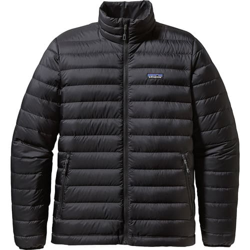 Patagonia Mens Down Jacket $159.99