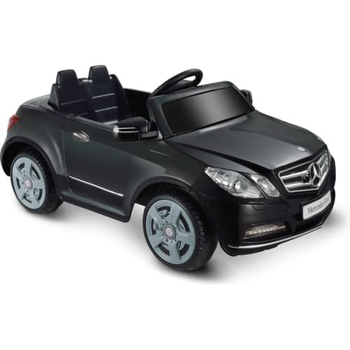 Kid Motorz Mercedes Benz E550 1 Seater Kids Toy $137.55
