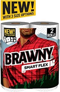 Multiple listings for paper towel - Amazon FBA $19.99
