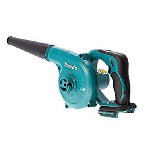 Lighting Deal on Makita DUB182Z 18V LXT Lithium-Ion Cordless Blower (Bare Tool Only) $84.15