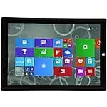 Refurb Microsoft Surface Pro 3 i5 128GB version $690 Newegg.com after $50 Newegg Rebate with free shipping + Tax in California