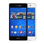 Manufacturer refurbished Sony Xperia Z3V Cellphone White or Black for Verizon $280 free shipping