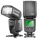Neewer 2.4G Wireless Speedlite Flash TT660 II for Nikon Canon Pentax New $44 with free shipping Ebay