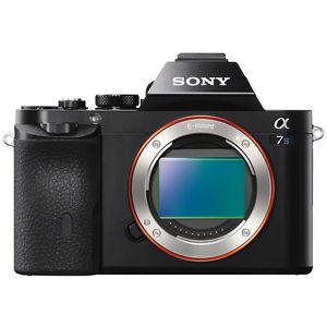 $1499.00 Grey Market Sony Alpha a7S Mirrorless Digital Camera - Ebay