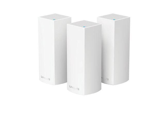 $305 (Refurbished) Linksys Velop WiFi Mesh System 3-pack - Linksys Ebay