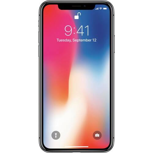 $390 off Sprint Apple iPhone X 64GB and 256GB through 18 months Flex Lease - Best Buy