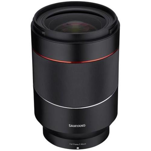 $549.00 Samyang 35mm f1.4 Lens FE Mount and $265 Samyang 35mm f2.8 Lens FE Mount