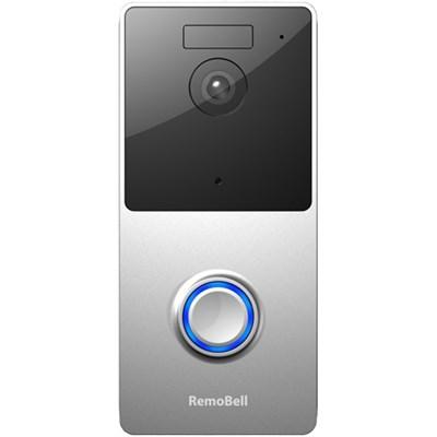 $69.99 RemoBell WiFi Video Doorbell - Buydig.com